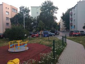 mieszkanie w centrum Torunia