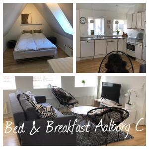 Bed & Breakfast Aalborg, 9000 Aalborg