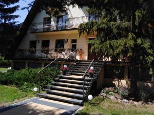 Dom wczasowy Finezja