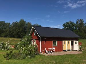 Accommodation in Smögen