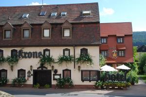 Hotel Krone - Erlenbach am Main