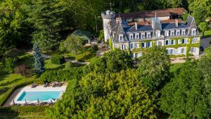 Chateau de Lalande (11 of 76)