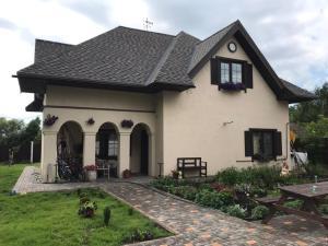 Гостевой дом Флюгер