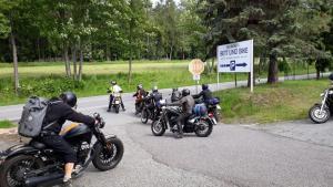 Richnow`s Bett und Bike ehem. Landgasthof