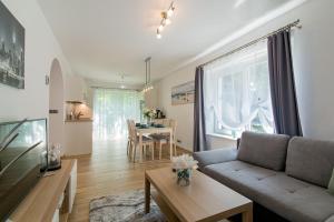 Apartament Laguna - Gdynia Orłowo 200m do Plaży