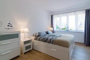 Apartament Laguna Gdynia Orłowo 200m do Plaży