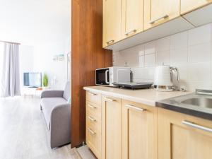 Apartament Awangardia 250m od morza