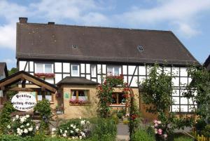 Pension Hellwig Eches - Düdinghausen