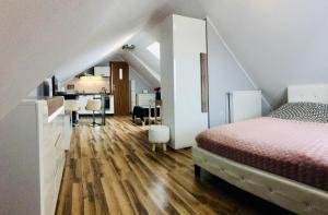 Pokoje i Apartamenty 200 m do plaży