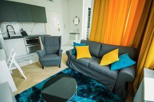 LION Cozy apartment on Targowa