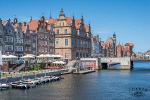 GdanskApartments