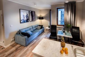 Apartament Grzybowska Studio79