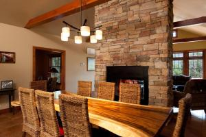 240 County Road 201 Home, Case vacanze  Durango - big - 6