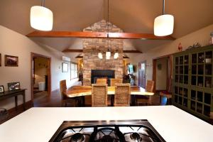 240 County Road 201 Home, Case vacanze  Durango - big - 3