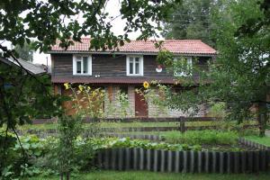 Yabloneviy Sad - Lëgkovo