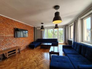Apartmán Ruska61 Apart Vratislav Polsko