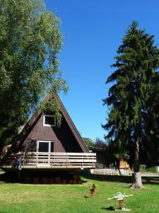 Location gîte, chambres d'hotes Village Vacances Beauséjour dans le département Haute garonne 31