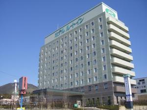 Hotel Route-Inn Wakamiya Inter - Miyawaka
