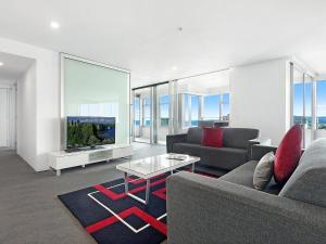 obrázek - Private 3 Bed Ocean View in Q Surfers Paradise