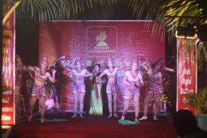 Gold Rooster Resort, Resorts  Phan Rang - big - 87