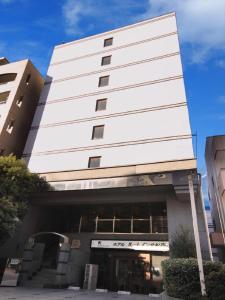 Accommodation in Matsudo