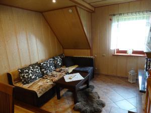 Apartament U Janusz