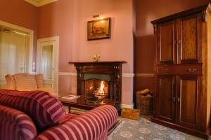 Chateau Yering Hotel - Yarra Glen