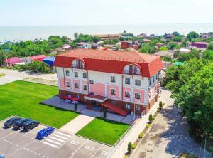 Отель Вап, Ейск