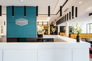 Hampton By Hilton Toulouse Airport - Hotel - Blagnac