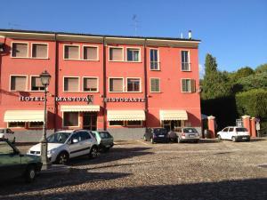 obrázek - Hotel Mantova