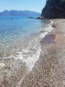 Villa Eirini with sea view Argolida Greece