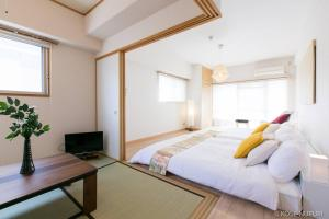 2 BR apartment - 3 mins to the PeacePark 601