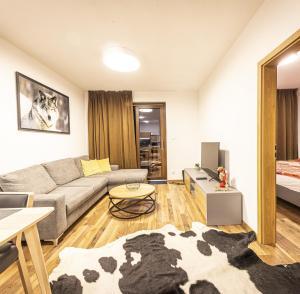 4 star pension Apartmánový dom Poludnica - Chopok Juh Tale Slovaquie