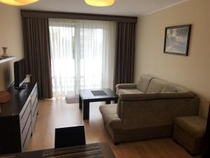 Apartament Bella Aquarius