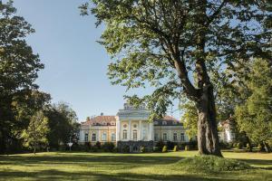 Дворец Елизаветино, Гатчина
