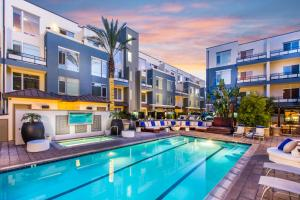 The Luxury Suites, Marina del Rey - Apartment - Los Ángeles