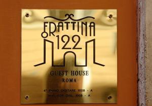 Frattina 122, Vendégházak  Róma - big - 45
