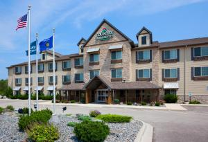 Country Inn & Suites by Radisson, Green Bay North, WI - Hotel - Green Bay