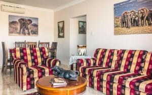 Mawusi Bush Lodge, Chaty  Hoedspruit - big - 24
