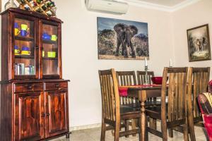 Mawusi Bush Lodge, Chaty  Hoedspruit - big - 30