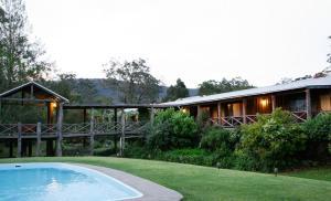 Riverwood Downs Mountain Valley Resort
