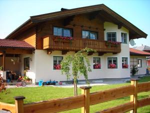 obrázek - Ferienhaus Flatscher