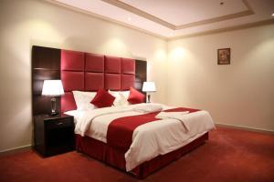 Ocean Hotel Jeddah, Hotely  Džidda - big - 14