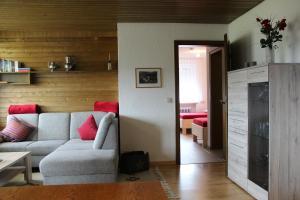 Ferienwohnung Haus am Durrberg St Barbara