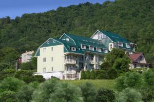 Гостиница Лаванда