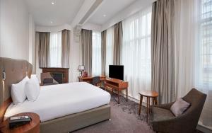 Doubletree by Hilton Liverpool Hotel & Spa (11 of 35)