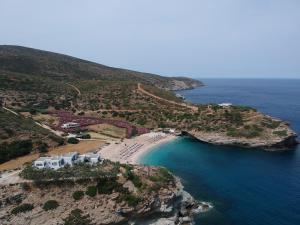 Vitali Beach Houses Andros Greece