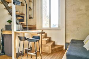 obrázek - Stunning and central studio in *SAINT-SEURIN*