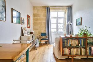 obrázek - Beautiful apartment for 3 people near Gare St Jean