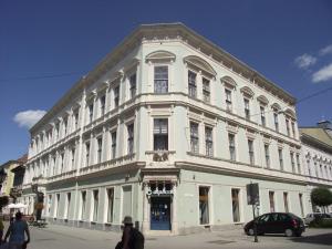 Palace Apartman Eger, 3300 Eger